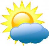 О погоде на ближайший месяц