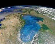 Климатические особенности Черного моря