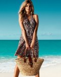 Пляжная мода этого года