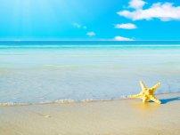 Полезные свойства морской воды
