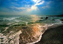 Приливы и отливы в Черном море