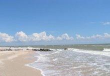 Чем полезен морской воздух?