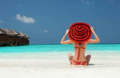 Почему отдых на море так популярен?