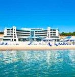 Пансионаты и базы отдыха с бассейном в Железном порту: как выбрать лучшую гостиницу?