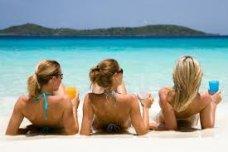 Как вести себя на пляже?