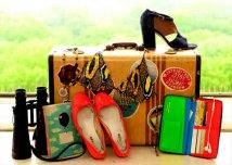 Планируем отпуск - что взять в путешествие?