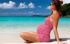 Отдых на Черном море для будущих мам