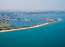 Черное или Азовское море: где лучше отдыхается?