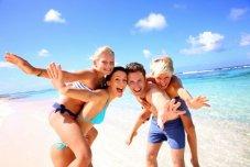 Отпуск на морском берегу - залог хорошего самочувствия!