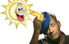 Отдыхаем с умом: как избежать теплового удара