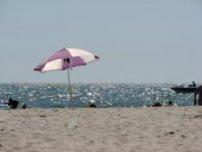 Пляжи Херсонщины признаны самыми чистыми