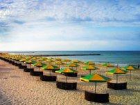 Железный порт признан самым популярным курортом