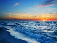 Самые интересные факты о морях и океанах