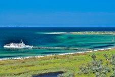 Острів Джарилгач - українські Мальдіви