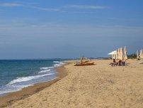 Все про організацію відпочинку на Чорноморському березі