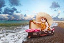 Дешевий відпочинок на морі: як спланувати економну відпустку?