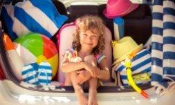 Підготовка до відпустки: пакуємо валізу раціонально