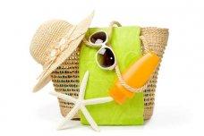 Що взяти з собою на пляж?