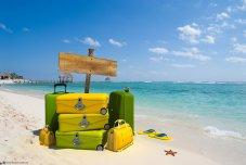 Який вибрати валізу для подорожей?