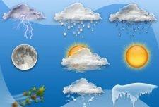 Погода в Железном порту этим летом