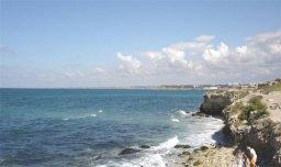 Цікаві факти про географію Чорного моря