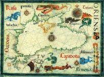 Історія освоєння Чорного моря