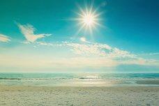 5 причин сховатися від сонця