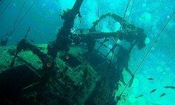 Легенди про Чорне море