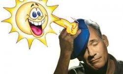 Відпочиваємо з розумом: як уникнути теплового удару